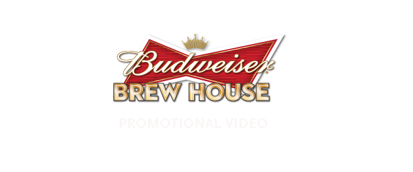 Bud Brew House Promotional Video