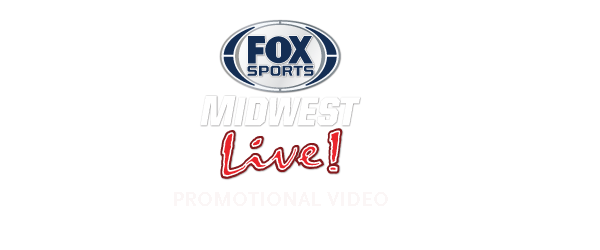 Fox Sports Midwest Live! Promotional Video